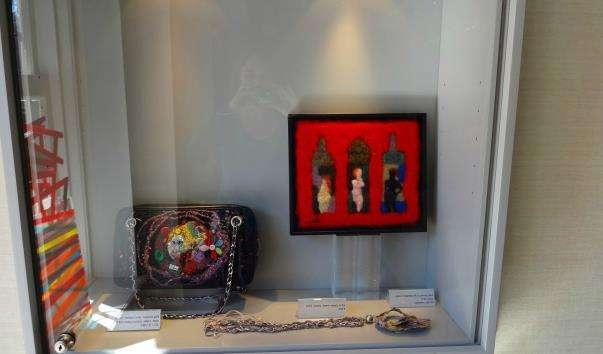 Музей сумок Хендрикье