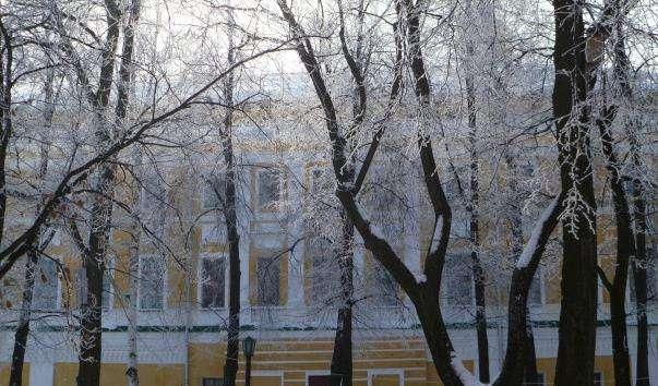 Самуилов корпус Ростовського кремля