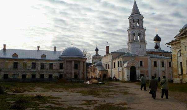 Церква Введення Пресвятої Богородиці у Храм