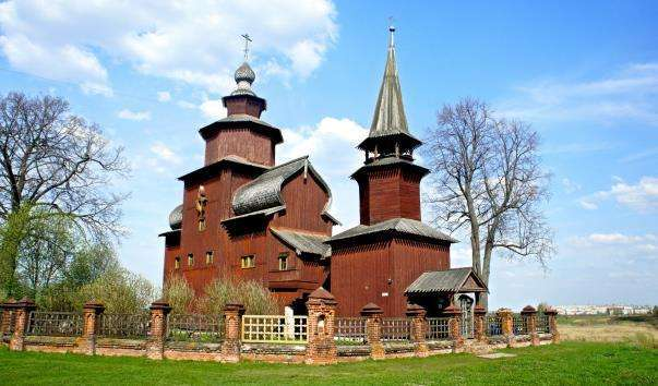 Церква Іоанна Богослова на Ишне