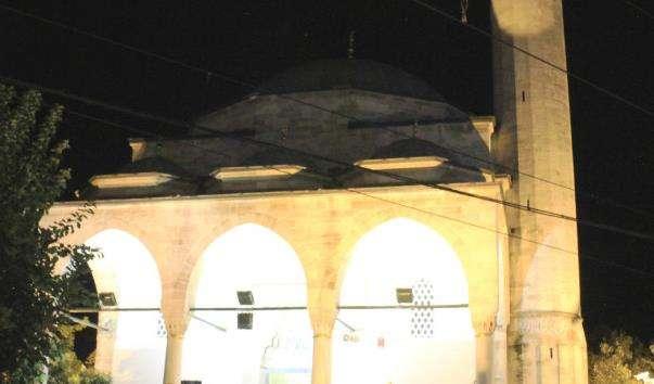 Мечеть Фіруз Ага