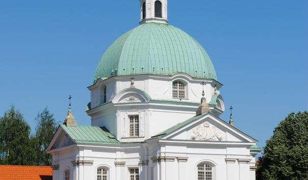 Церква Святого Казиміра