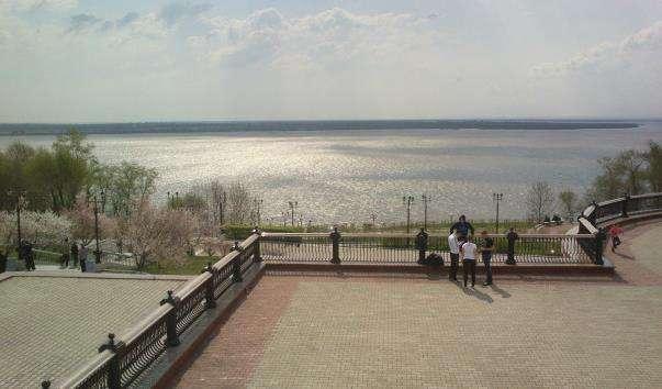 Хабаровський крайовий парк імені Муравйова-Амурського