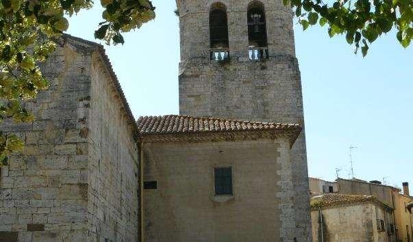 Романська церква святого Петра