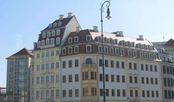Будинок Генріха Шютца