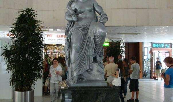 Памятник Хейге