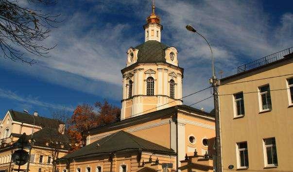 Церква Миколи Чудотворця у Звонарях