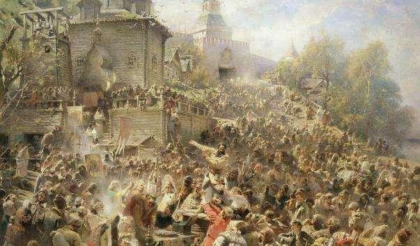 Музей однієї картини в Нижньому Новгороді