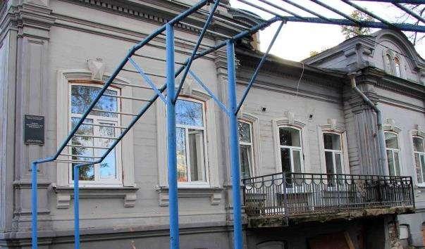 Будинок Рукавишникова в Нижньому Новгороді
