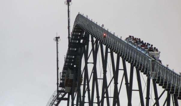Парк розваг Fuji-Q Highland