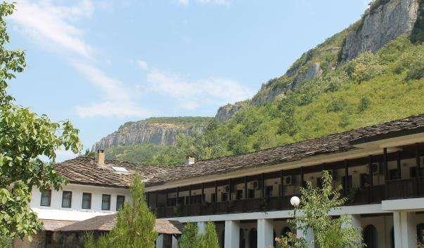 Дряновский монастир