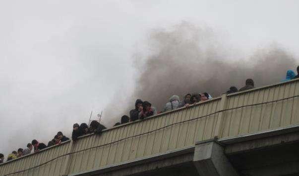 Центральний стадіон Локомотив