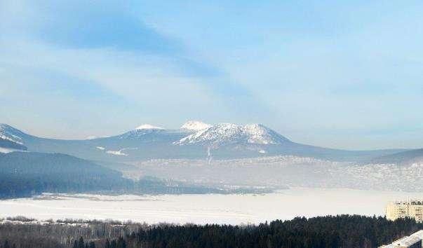 Уральські гори