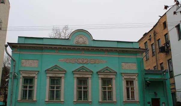 Московський театр юного глядача