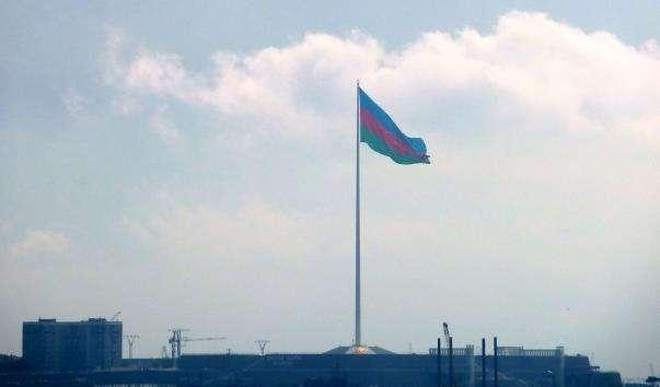 Площа державного прапора