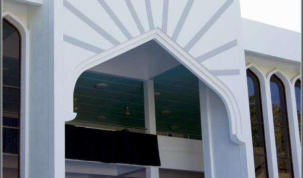 Мечеть Великої Пятниці
