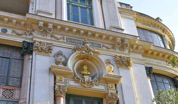 Оперний театр Ніцци
