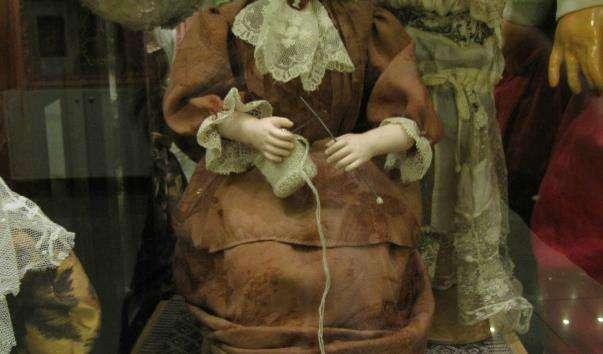 Музей унікальних ляльок