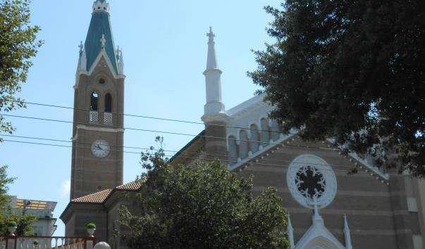 Церква Святої Марії Утішительки