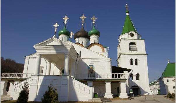Вознесенський собор