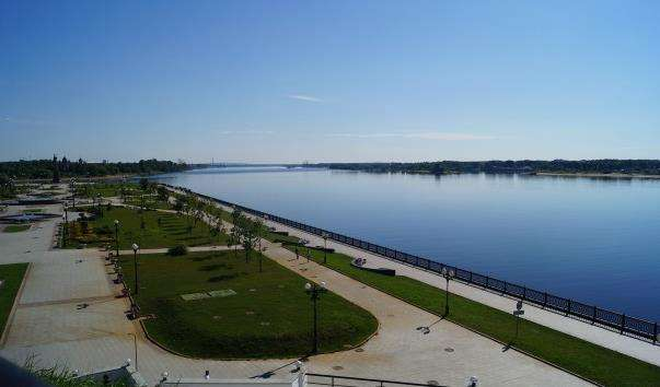 Сіті-парк 1000-річчя Ярославля
