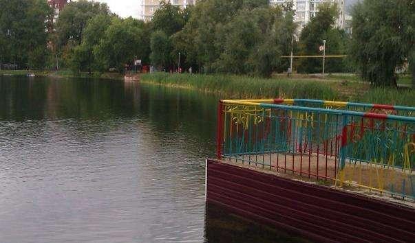 Парк культури і відпочинку ім. Івана Якутова