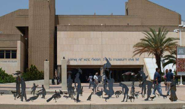 Музей мистецтв