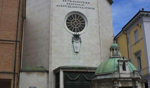 Церква деї Паолотти