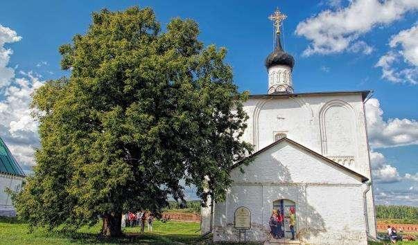 Церква святих князів Бориса і Гліба