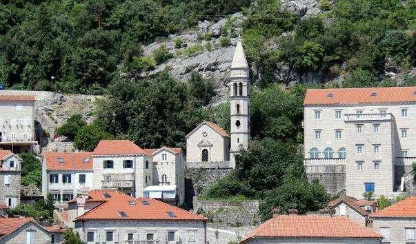 Церква Богоматері Розарії