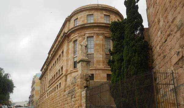 Національний археологічний музей Таррагони