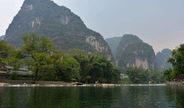Річка Юйлун