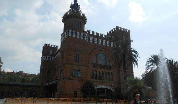 Зоологічний музей в Барселоні
