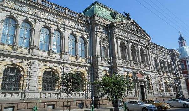 Санкт-Петербурзька державна художньо-промислова академія імені А. Л. Штігліца