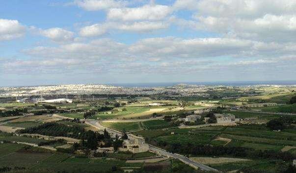 Містечко Рабат