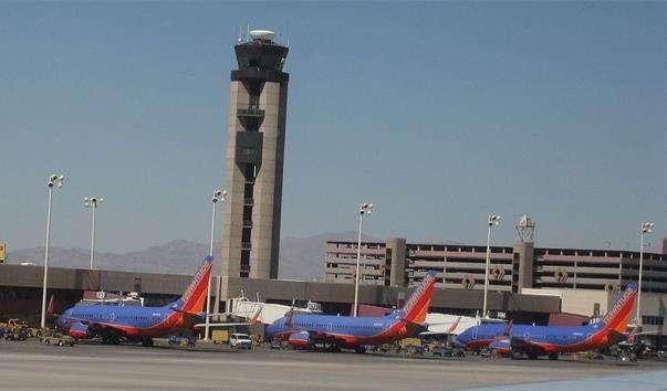 Міжнародний аеропорт Маккаран